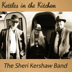 Kettle's In the Kitchen Album Cover